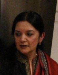 Salwar Profile